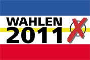 Wahlen 2011