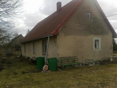 Haus in Glödenhof