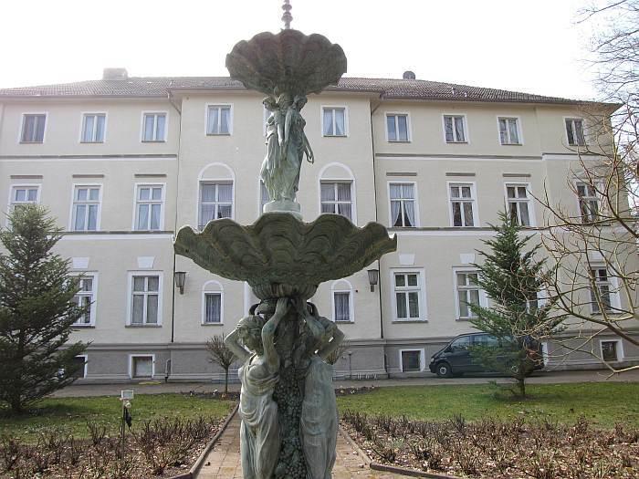 Schloß-Hotel Ranzin