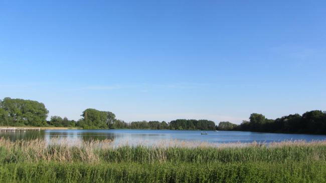 Am Kosenower See