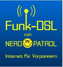 NerdPatrol DSL für Vorpommern