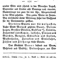 1816: Sammlung aller ....Verordnungen