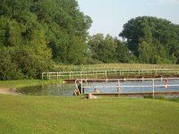 Die Seeperle am Kosenower See