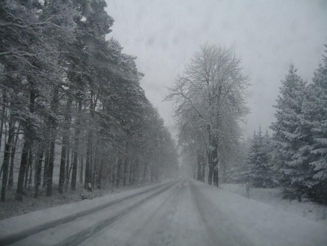 Winterliches